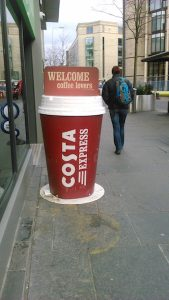 Costa cup